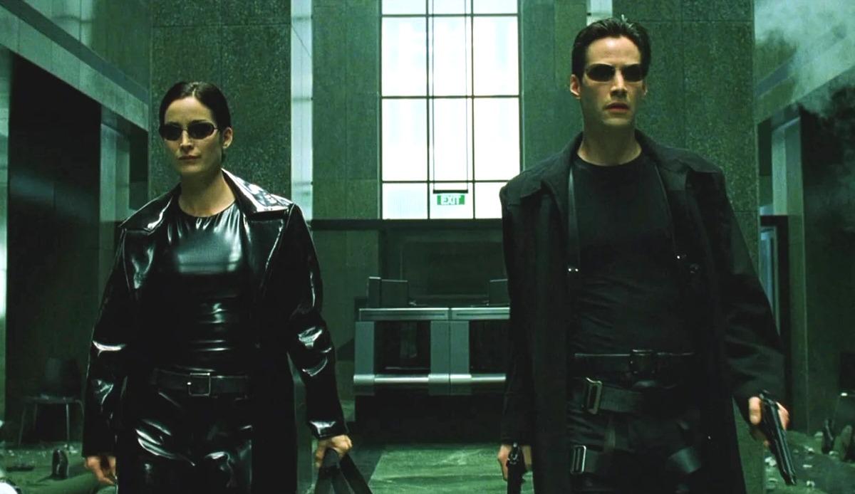 """""""The Matrix 4"""": Keanu Reeves y Carrie-Anne Moss regresan bajo la dirección de Lana Wachowski"""