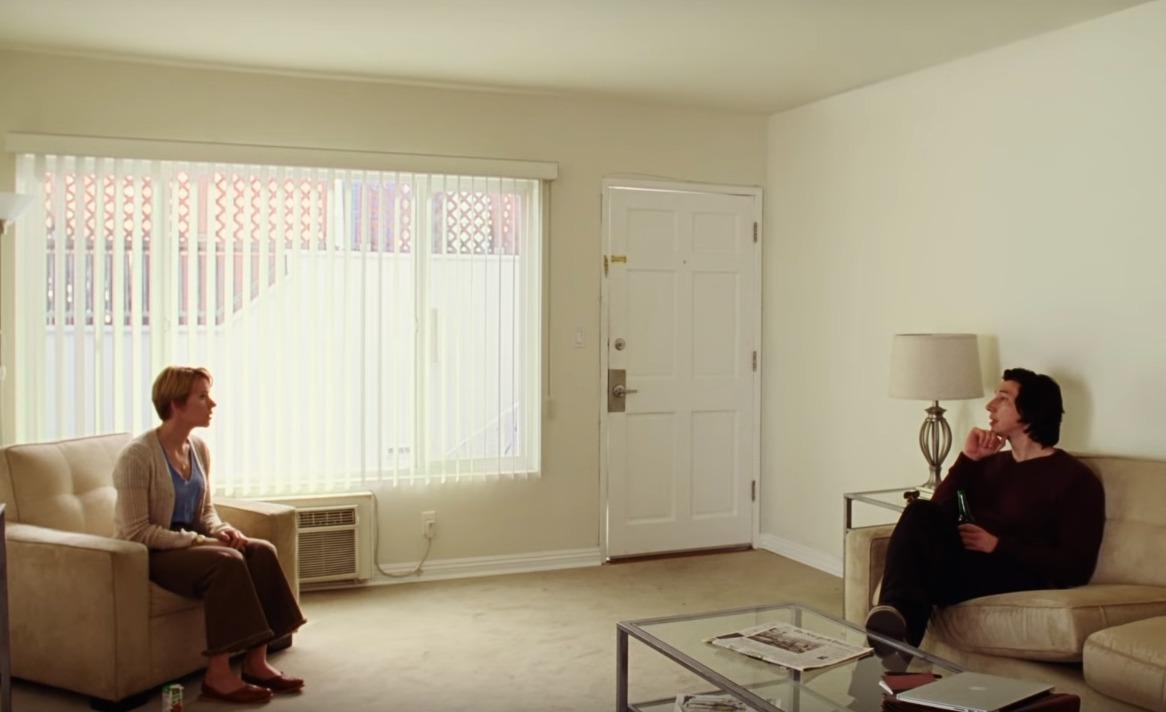 """""""Marriage Story"""": Adam Driver y Scarlett Johansson se divorcian en el conmovedor filme de Noah Baumbach"""