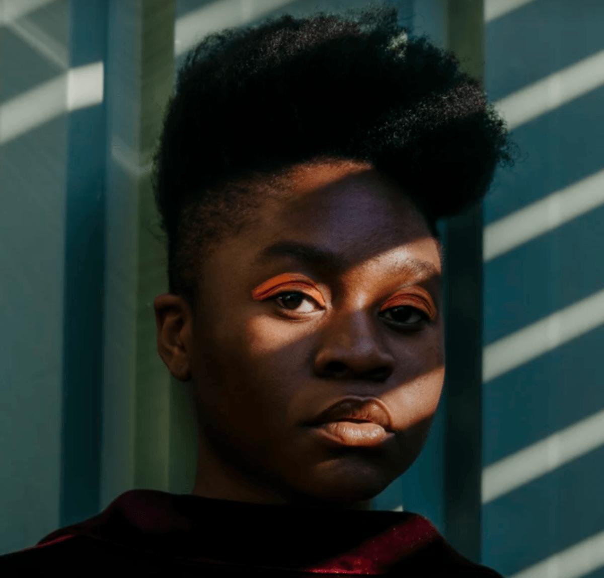 MOR.BO RIOT: Sampa The Great, la rapera de Zambia que hace alquimia con el hip hop, la poesía y los afrobeats