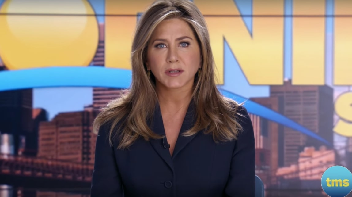 """The Morning Show"": Apple TV+ estrena nuevo trailer del drama satírico sobre el periodismo televisivo"