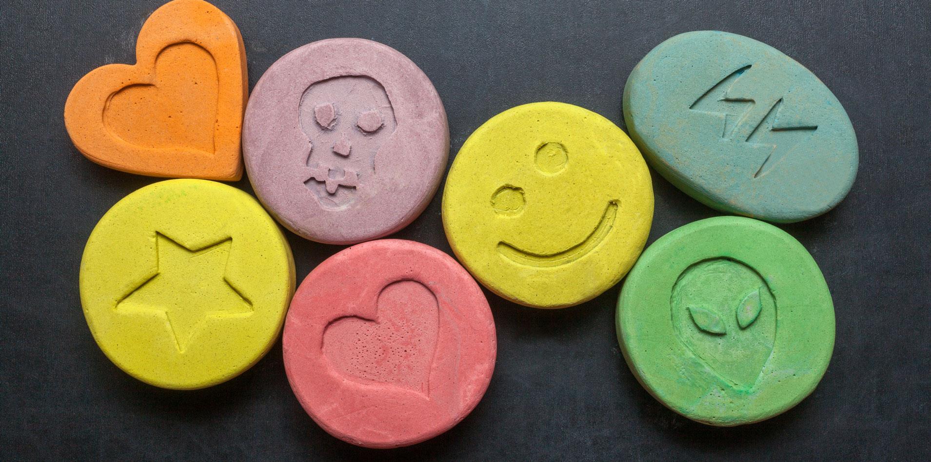 Consumir MDMA contribuye a la destrucción del medio ambiente
