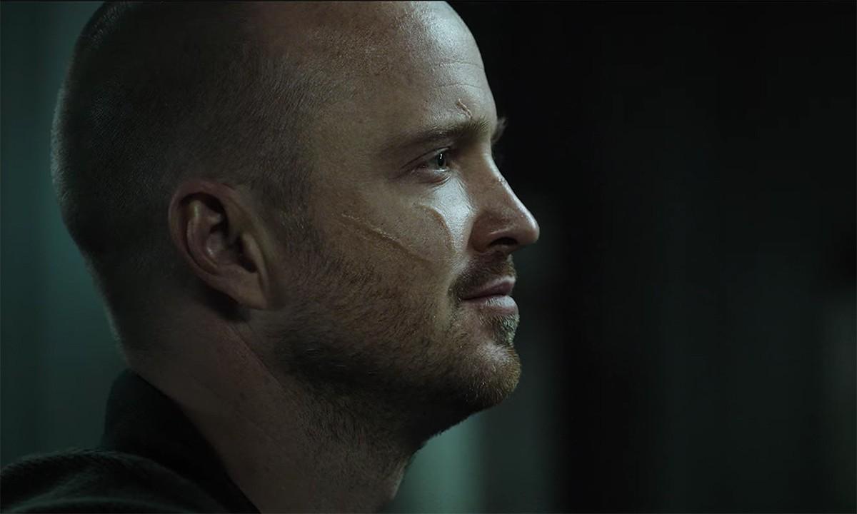 """""""El Camino: A Breaking Bad Movie"""": Un nuevo trailer nos muestra a Jesse Pinkman a la fuga"""