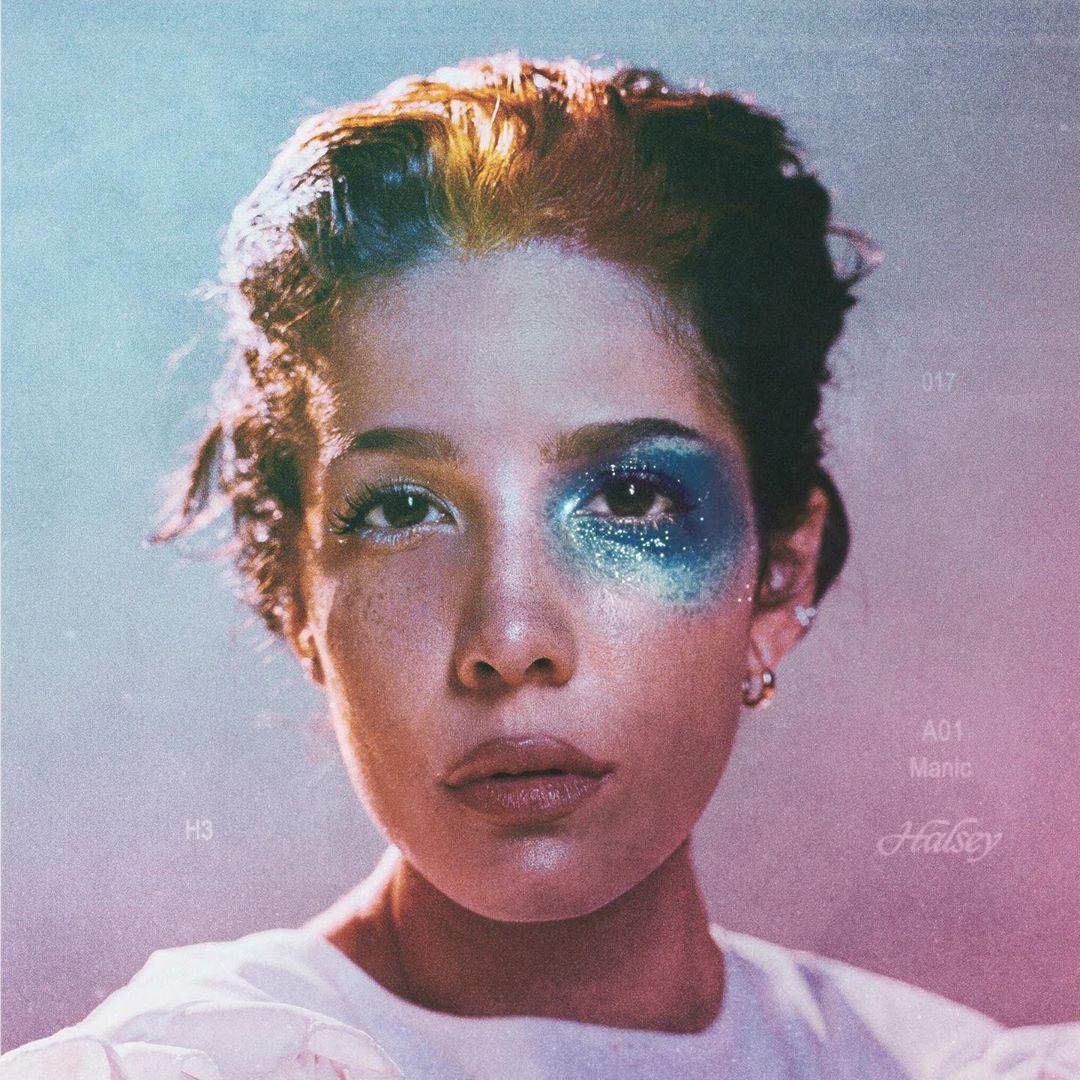9 lanzamientos recientes que debes escuchar: Halsey + Wallows + Kero Kero Bonito y más