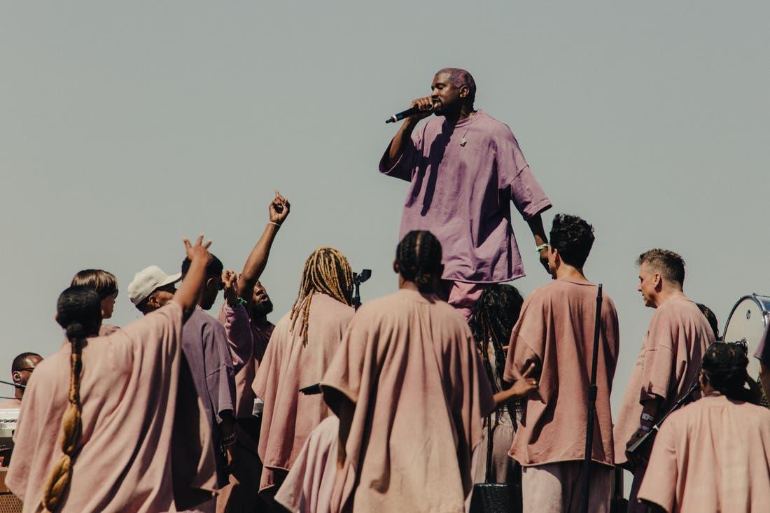 """""""Jesus Is King"""": Kanye West ahora hará música cristiana y también estrenará documental"""