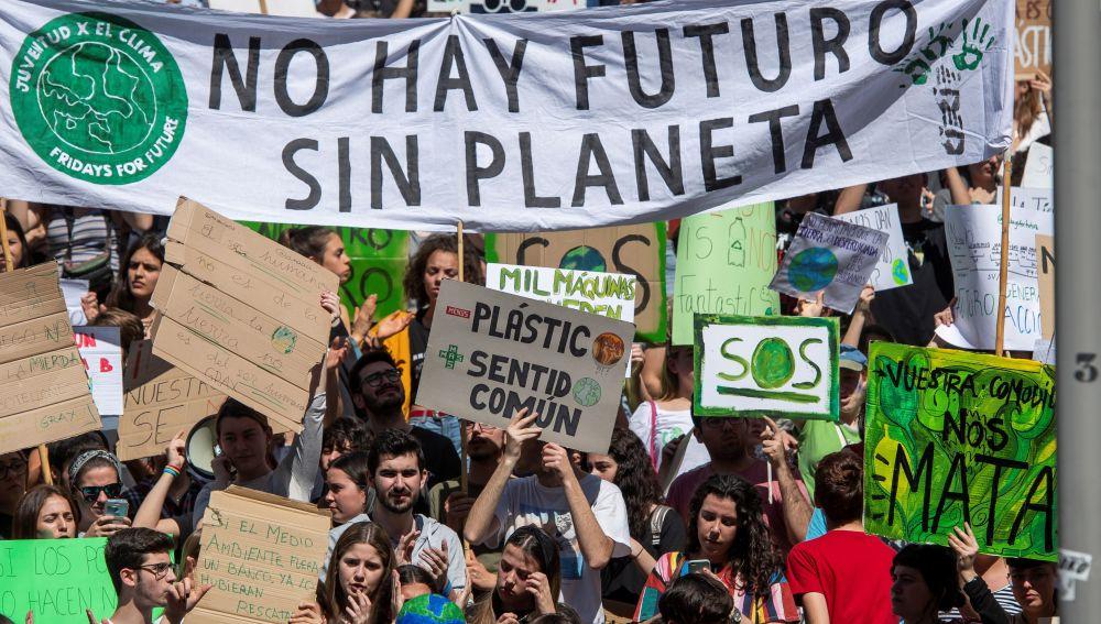 Más que Greta Thunberg: 26 jóvenes activistas climáticos alrededor del mundo que debes conocer