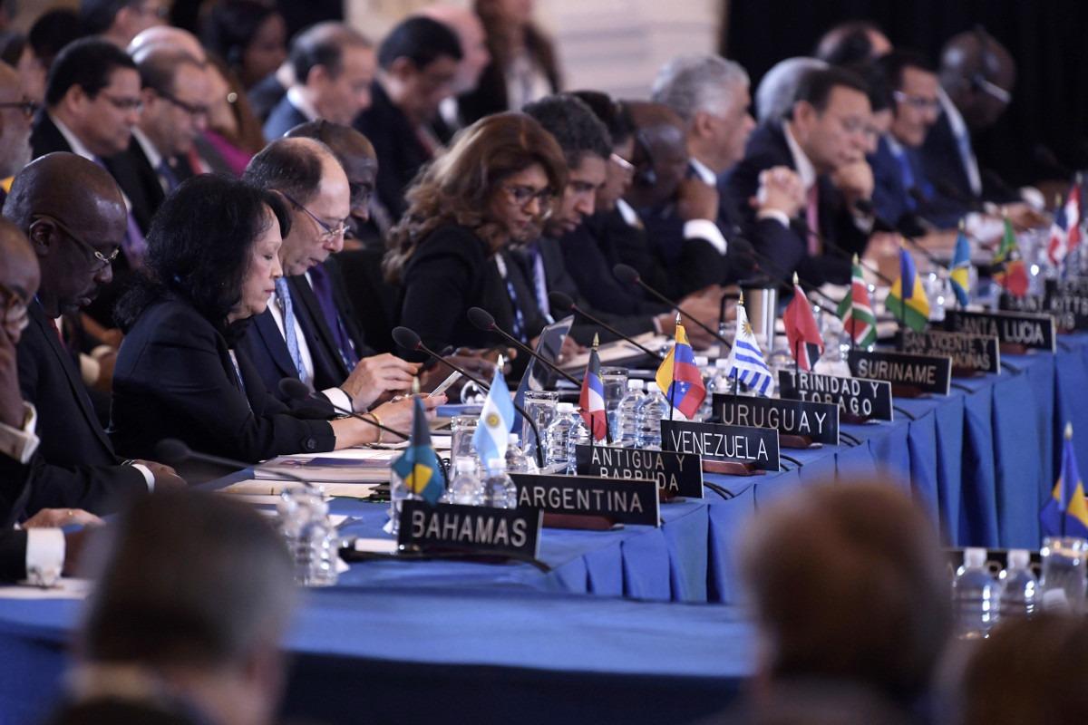 ¿Se acerca una intervención militar para Venezuela tras la activación del TIAR por parte de la OEA?
