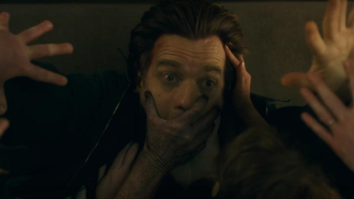 """Doctor Sleep"": Ewan McGregor le pone punto final a la historia de ""The Shining"""