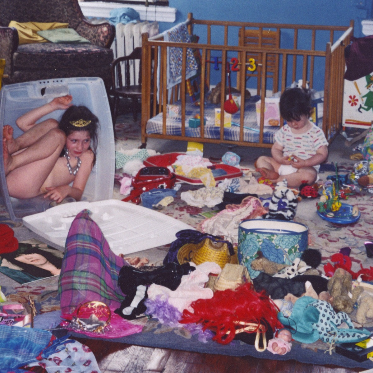 """Track by Track: Sharon Van Etten, """"Remind Me Tomorrow"""""""
