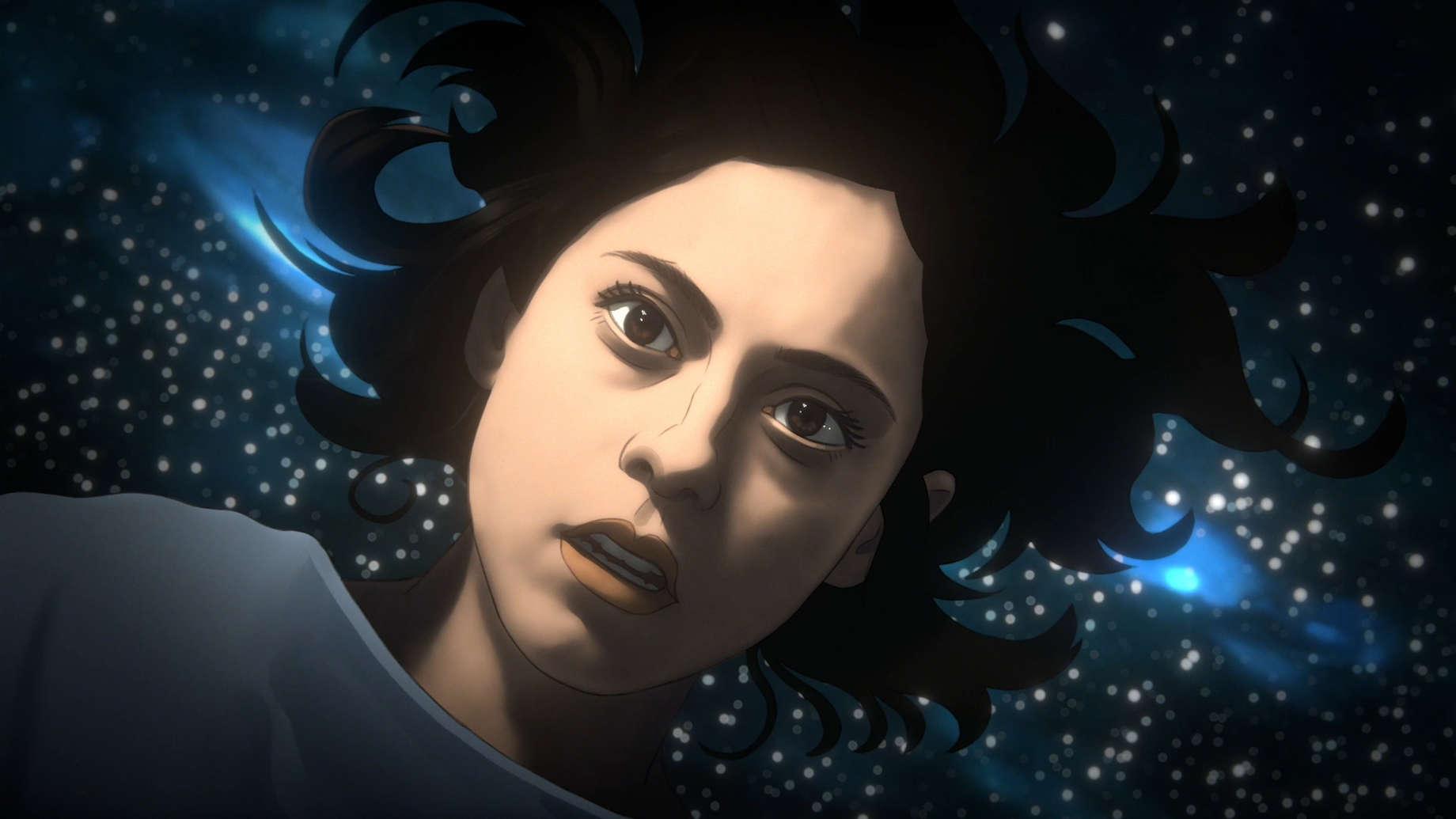 """""""Undone"""", la serie de Amazon que une surrealismo  y animación rotoscópica para llevarnos por un viaje en el tiempo"""