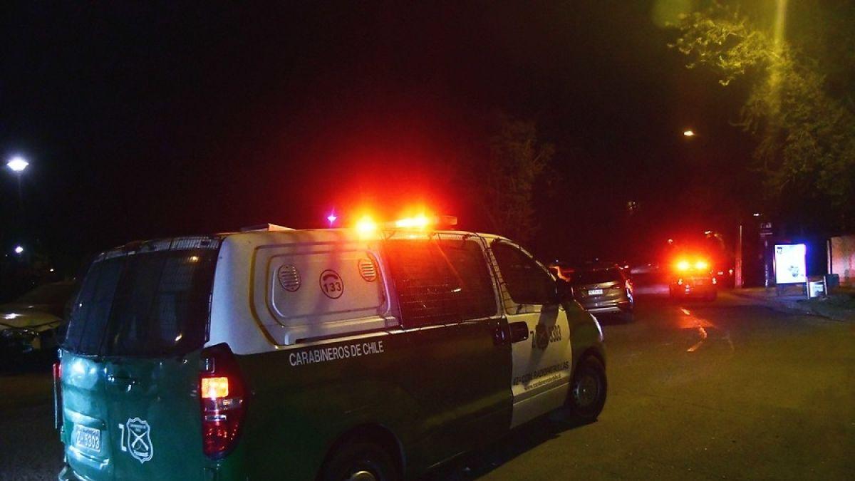 """Crisis en Chile: Detenidos fueron """"crucificados"""" en una comisaría de Carabineros"""