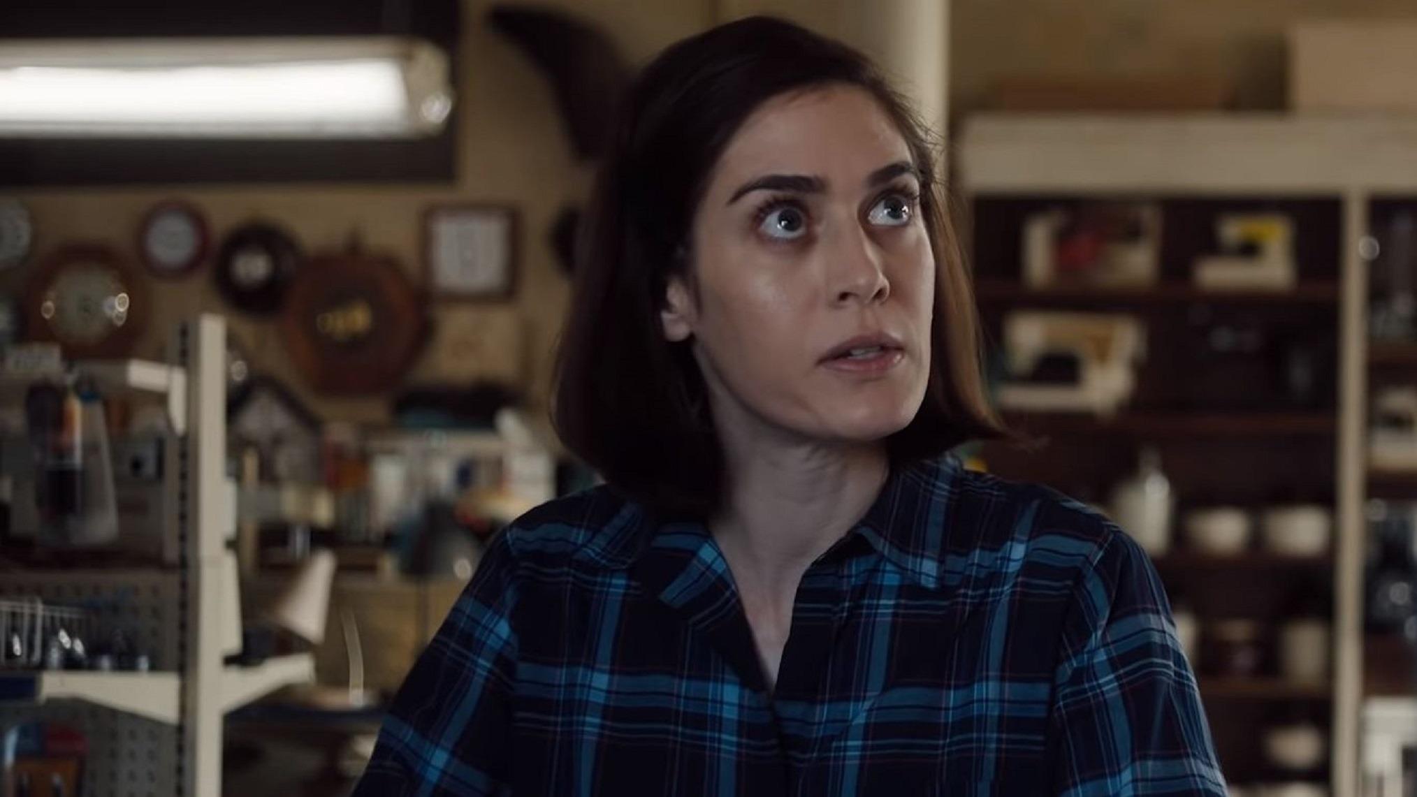 """""""Castle Rock"""" nos muestra el sombrío origen de la enfermera Annie Wilkes de """"Misery"""" en un nuevo trailer"""
