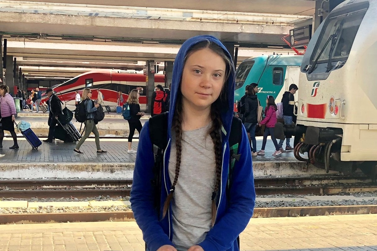 """Greta Thunberg rechaza premio ambiental: """"El movimiento climático no necesita más premios"""""""