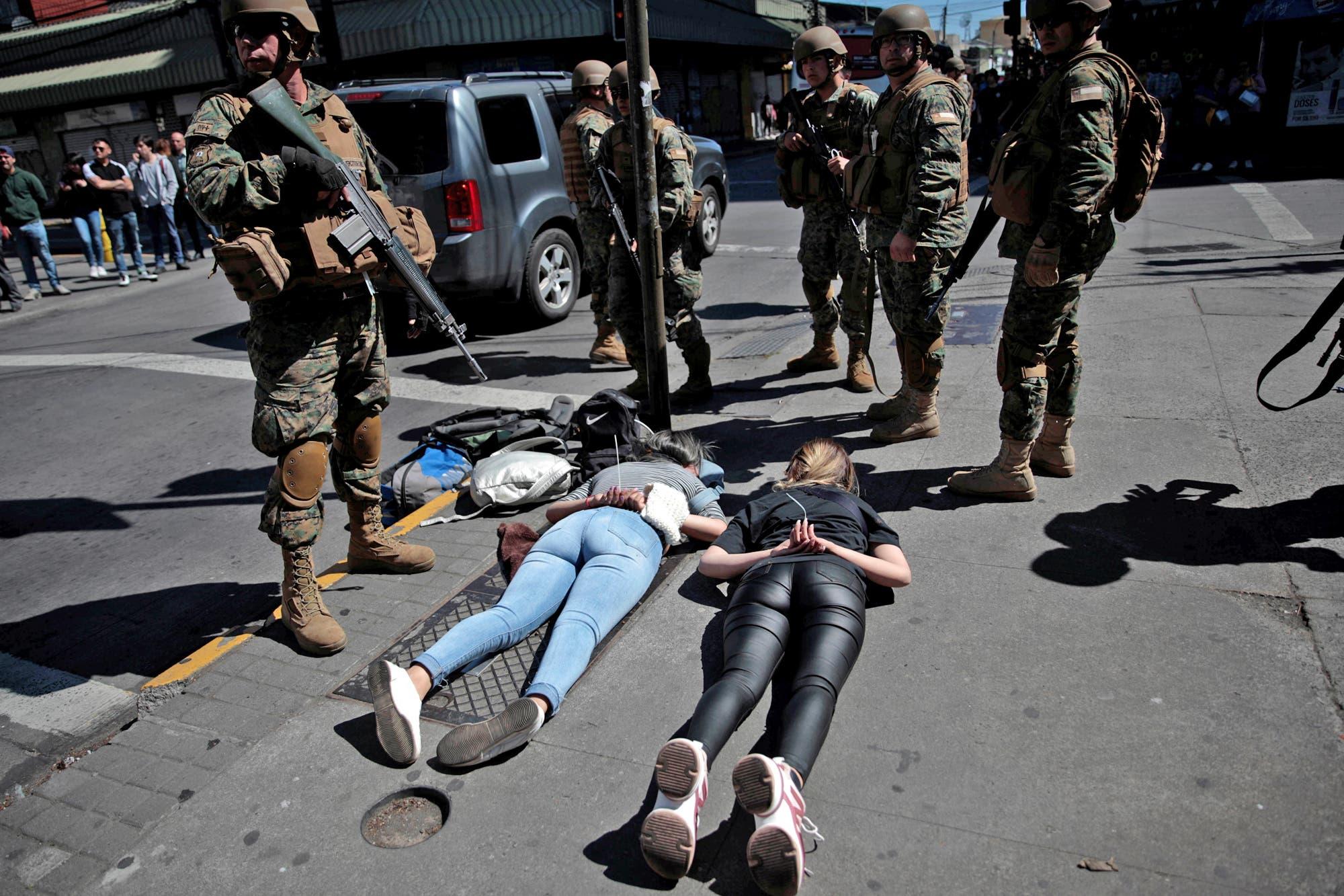 Crisis en Chile: Las 6 noticias más recientes que debes conocer