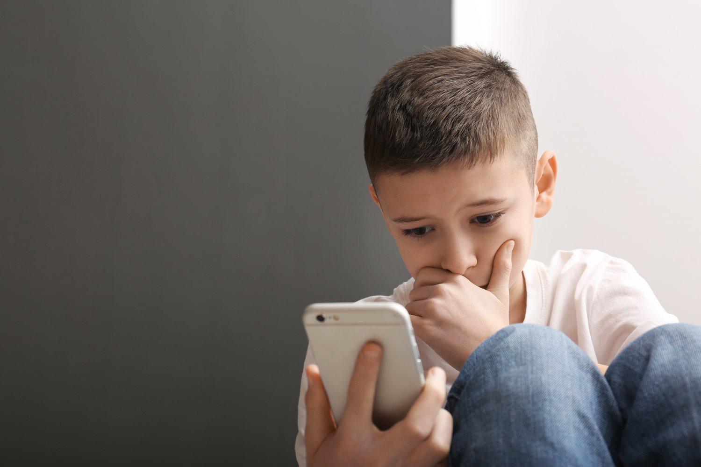 """""""Sadfishing"""", la nueva tendencia de los influencers que afecta la salud mental de los adolescentes"""