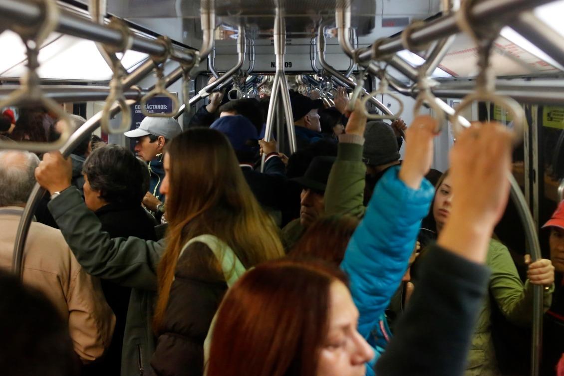 Bacterias, virus y hongos: El transporte público en Latinoamérica es el más contaminado del mundo