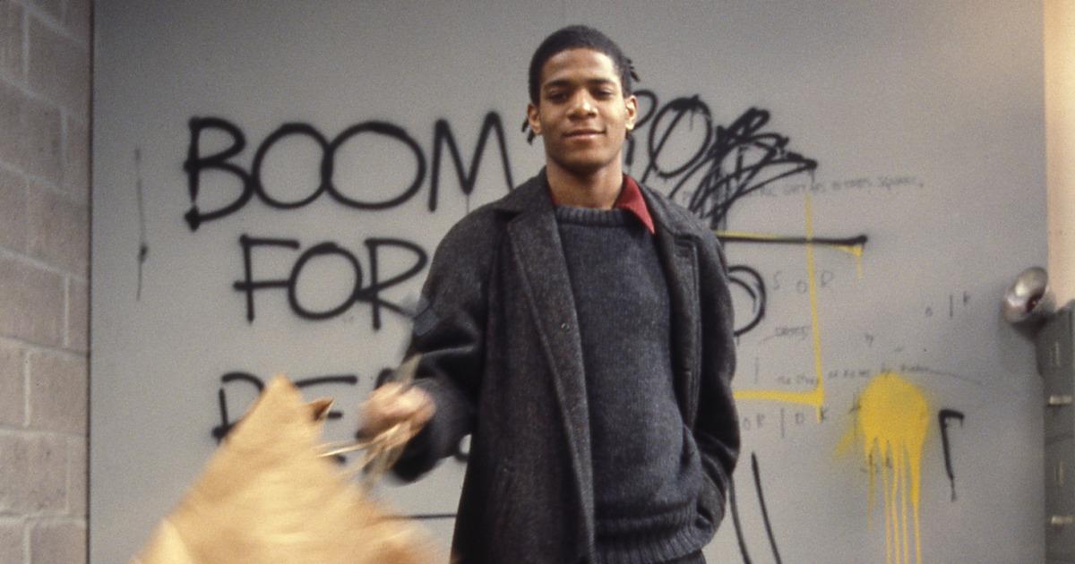 """""""Downtown 81"""": El filme de culto que muestra a Jean-Michel Basquiat antes de ser convertirse en ícono del arte"""
