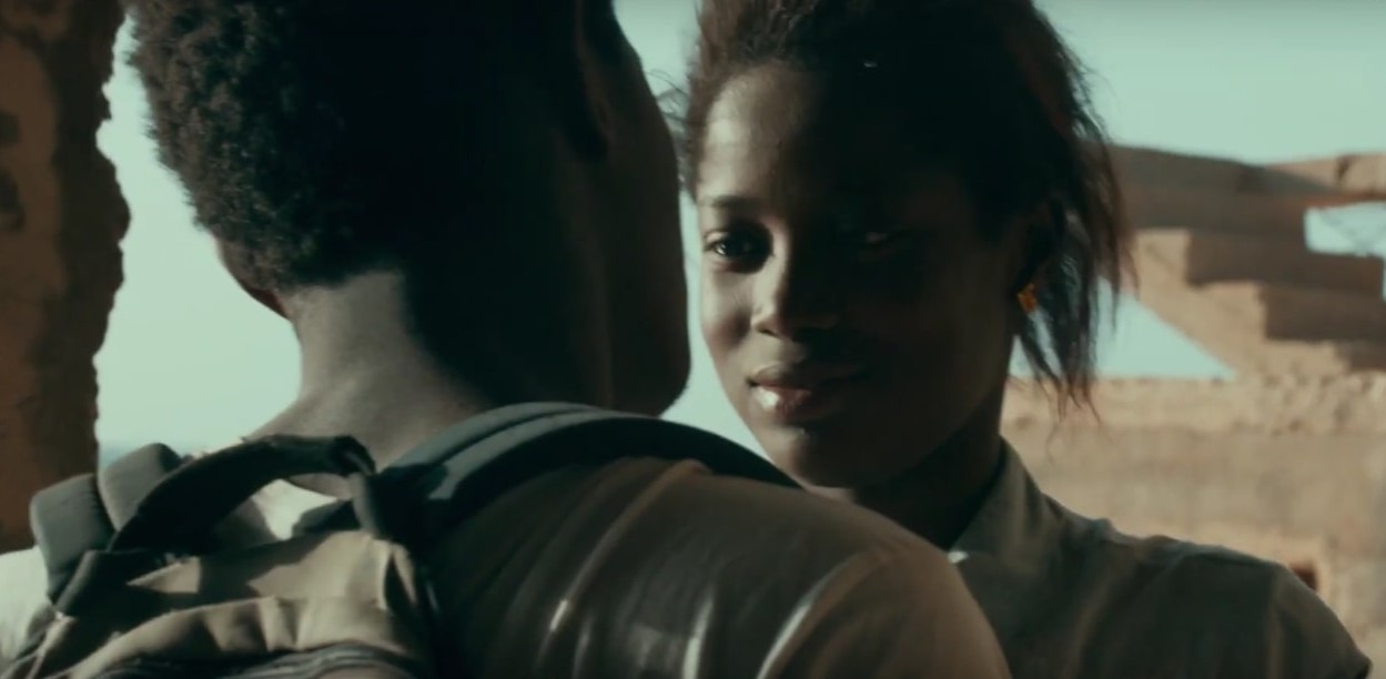 """""""Atlantics"""": El romance sobrenatural de Senegal que podría hacer historia en los Oscars"""