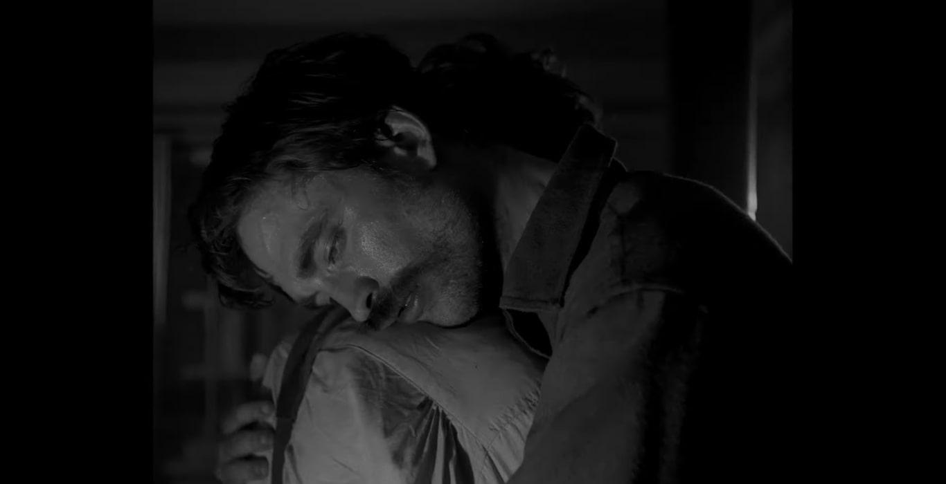"""""""The Lighthouse"""": La masturbación de Robert Pattinson que marcó el inicio del rodaje del director Robert Eggers"""