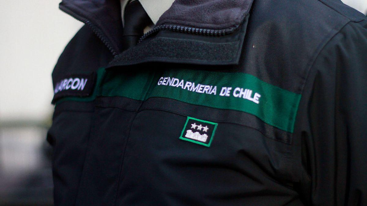 Así cayó una red de narcotráfico y corrupción en la Escuela de Gendarmería de Chile