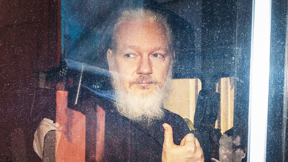 Suecia retira cargos contra Julian Assange en caso de violación