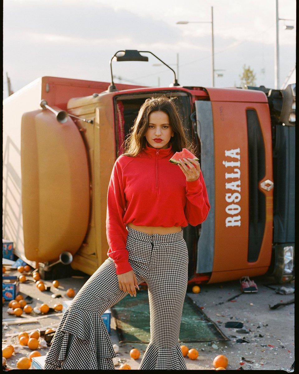10 lanzamientos recientes que debes escuchar: Rosalía + Mura Masa + Bring Me The Horizon y más