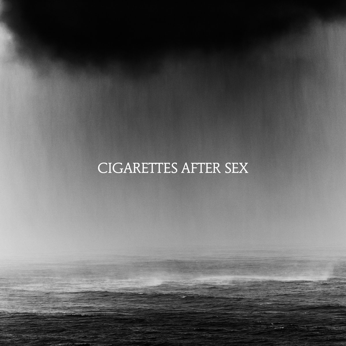 """Track by Track: Cigarettes After Sex, """"Cry"""""""