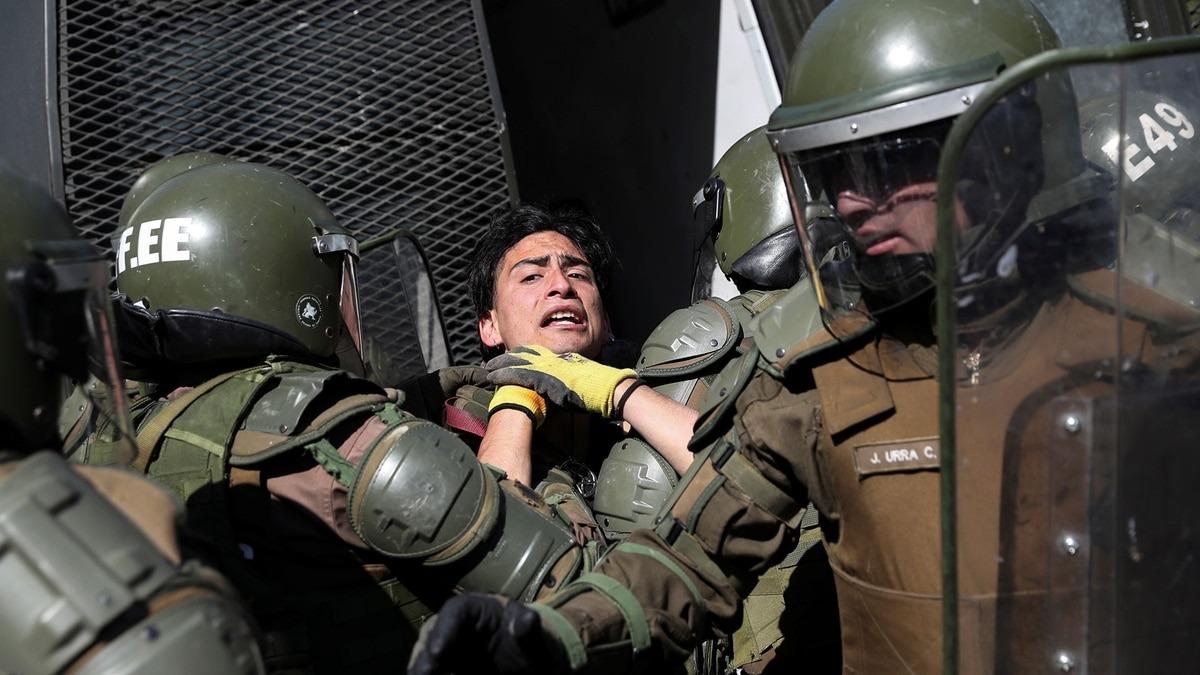 Estallido social en Chile: Las preocupantes cifras de abuso sexual, heridos, torturas y muertos