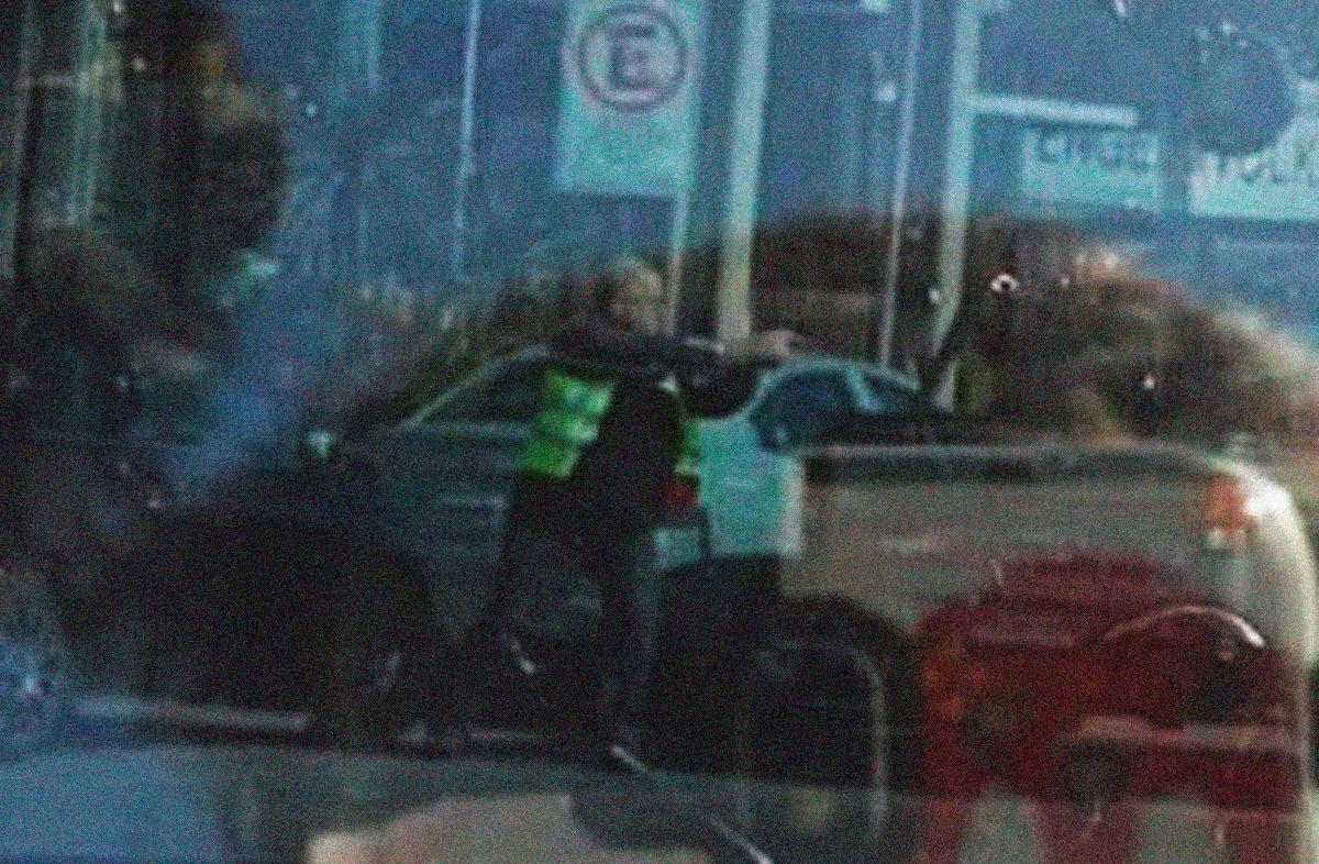 Chile: El preocupante perfil del supremacista blanco estadounidense que disparó contra manifestantes