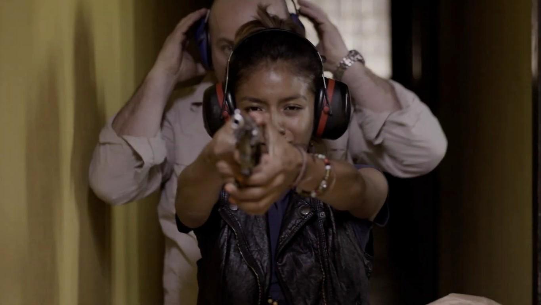 """""""Pólvora en el Corazón"""": El filme sobre dos víctimas de agresión en Guatemala que tomaron la justicia en sus manos"""