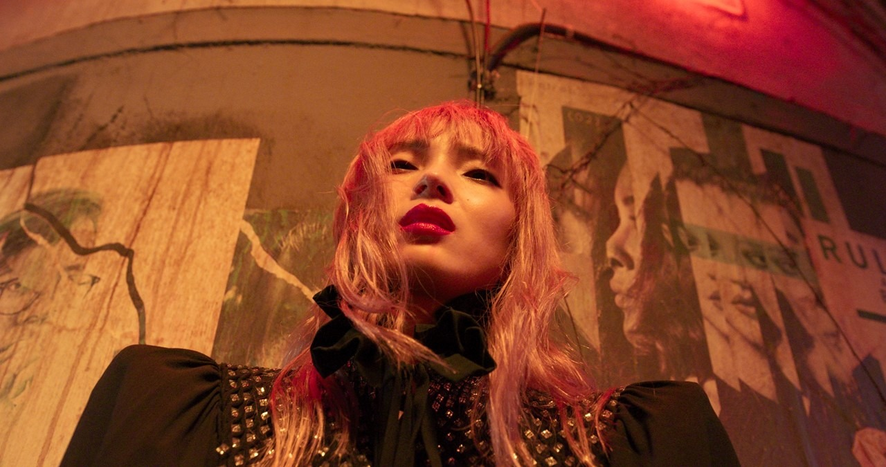 """A Night In Shanghai"": Wong Kar-Wai crea una noche de romance para Saint Laurent en este corto"