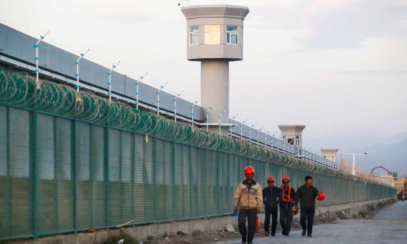 """""""Los Cables de China"""": Documentos filtrados muestran cómo China tortura a musulmanes y disidentes"""