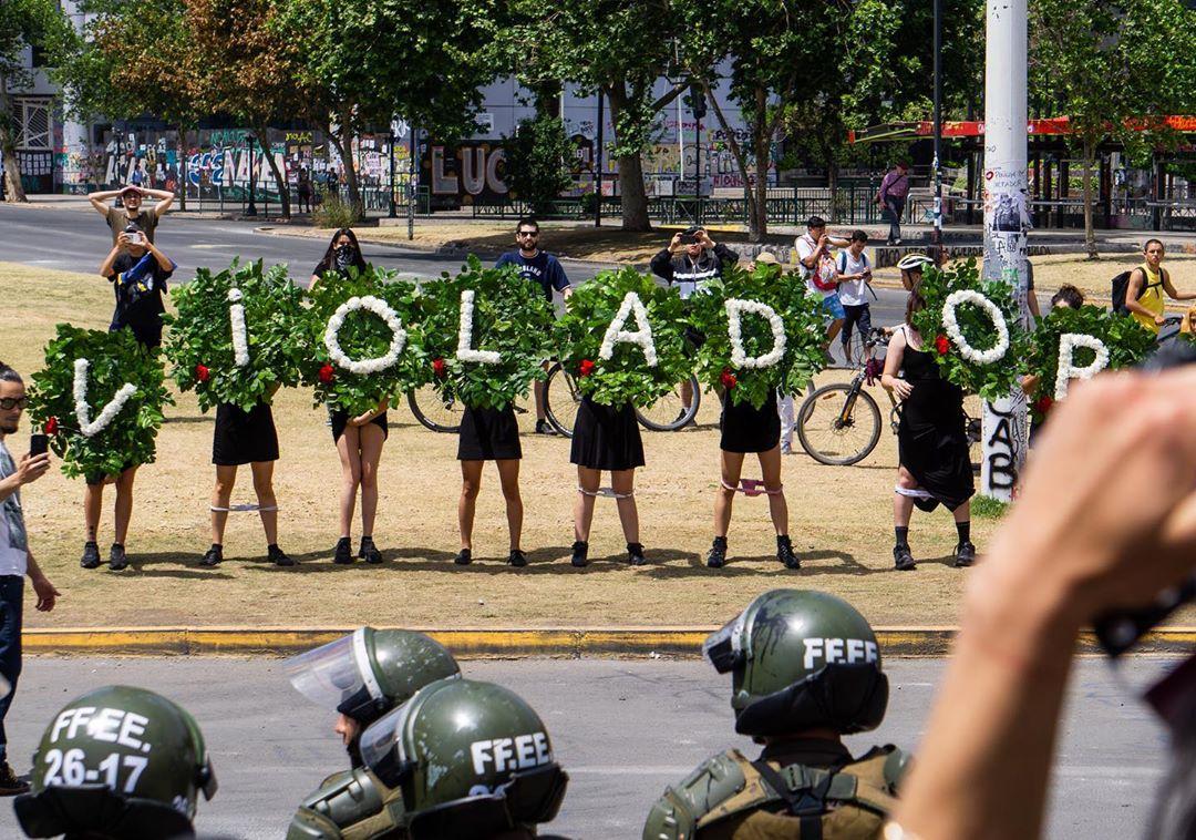 Yeguada Latinoamericana: Conoce al disruptivo proyecto feminista con performances llenos de resistencia y conciencia