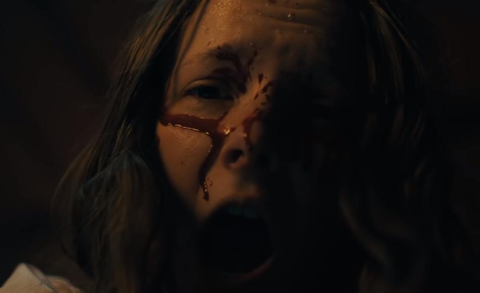 """""""Saint Maud"""": A24 estrena el trailer de la película más perturbadora del 2020"""