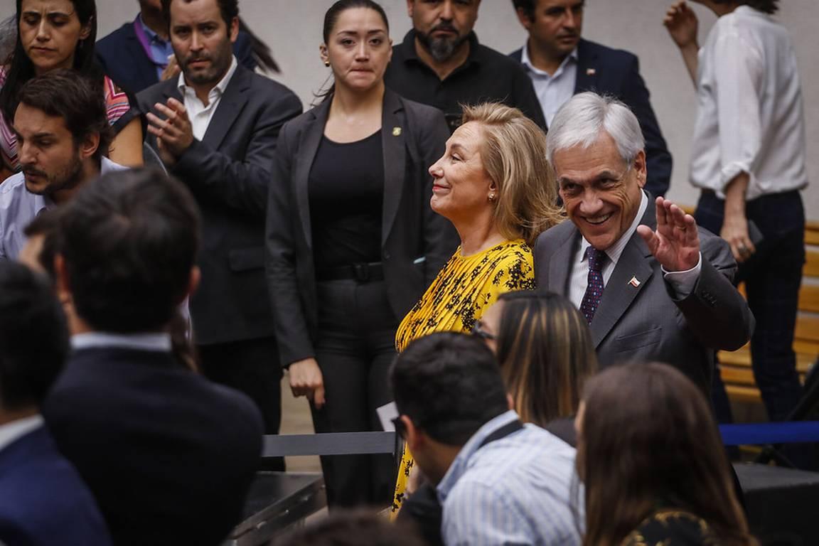 Chile: Sebastián Piñera promulgó reforma que habilita el plebiscito para una nueva constitución