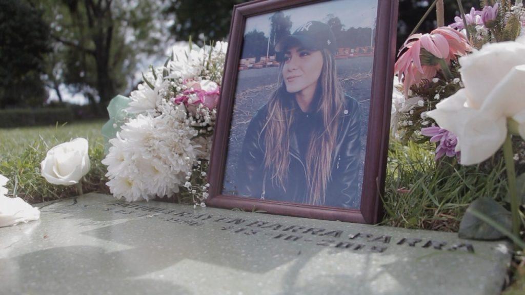 """Chile: Se revela audio de Antonia Barra luego de la denuncia por violación que la llevó al suicidio: """"Yo no quería"""""""