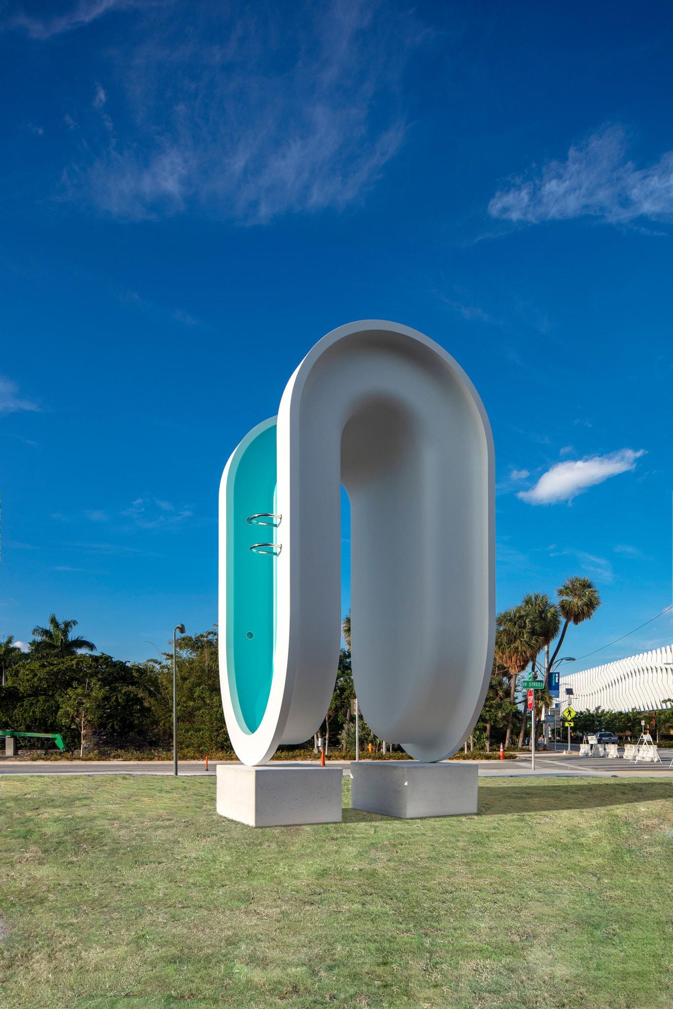Las 6 exhibiciones más impactantes de Art Basel Miami 2019