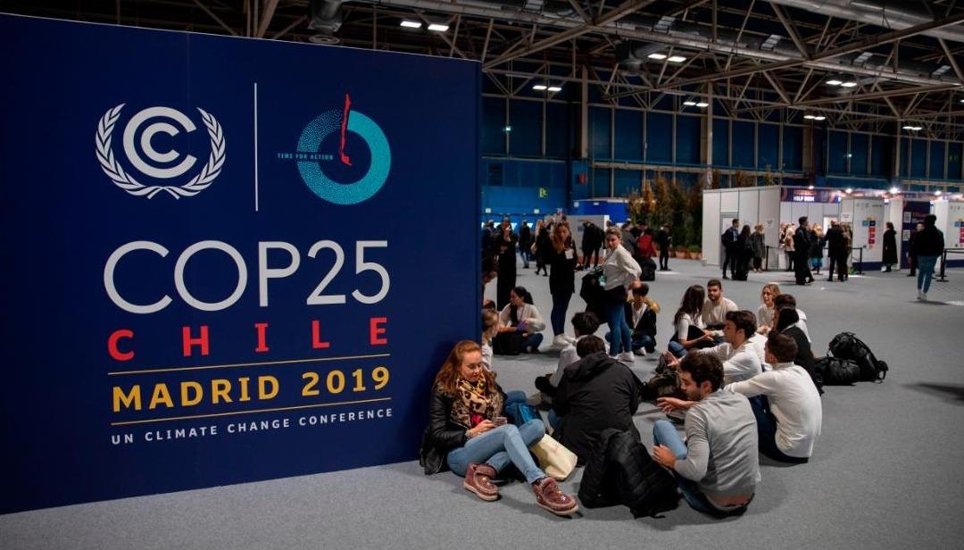 Todo lo que necesitas saber de la cumbre climática COP 25