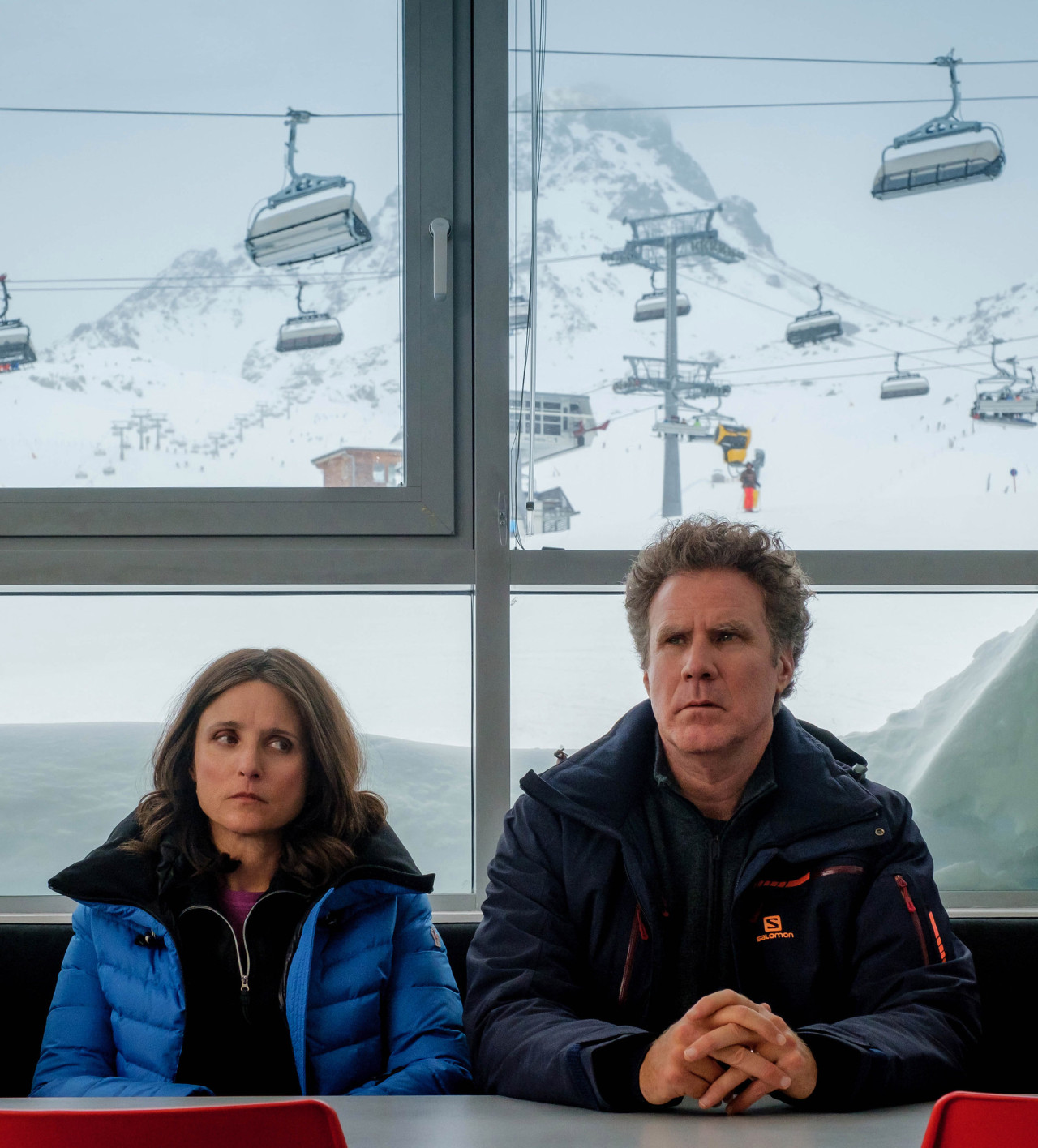 Downhill. Fotografía: Sundance Film Festival