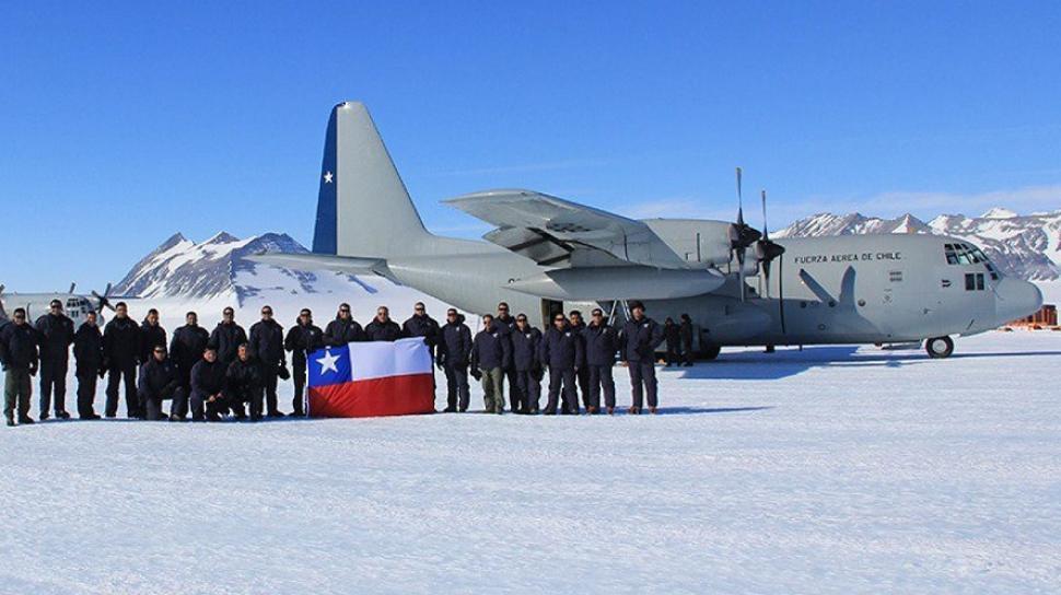 Chile: Todo lo que sabemos del avión de las Fuerzas Armadas desaparecido