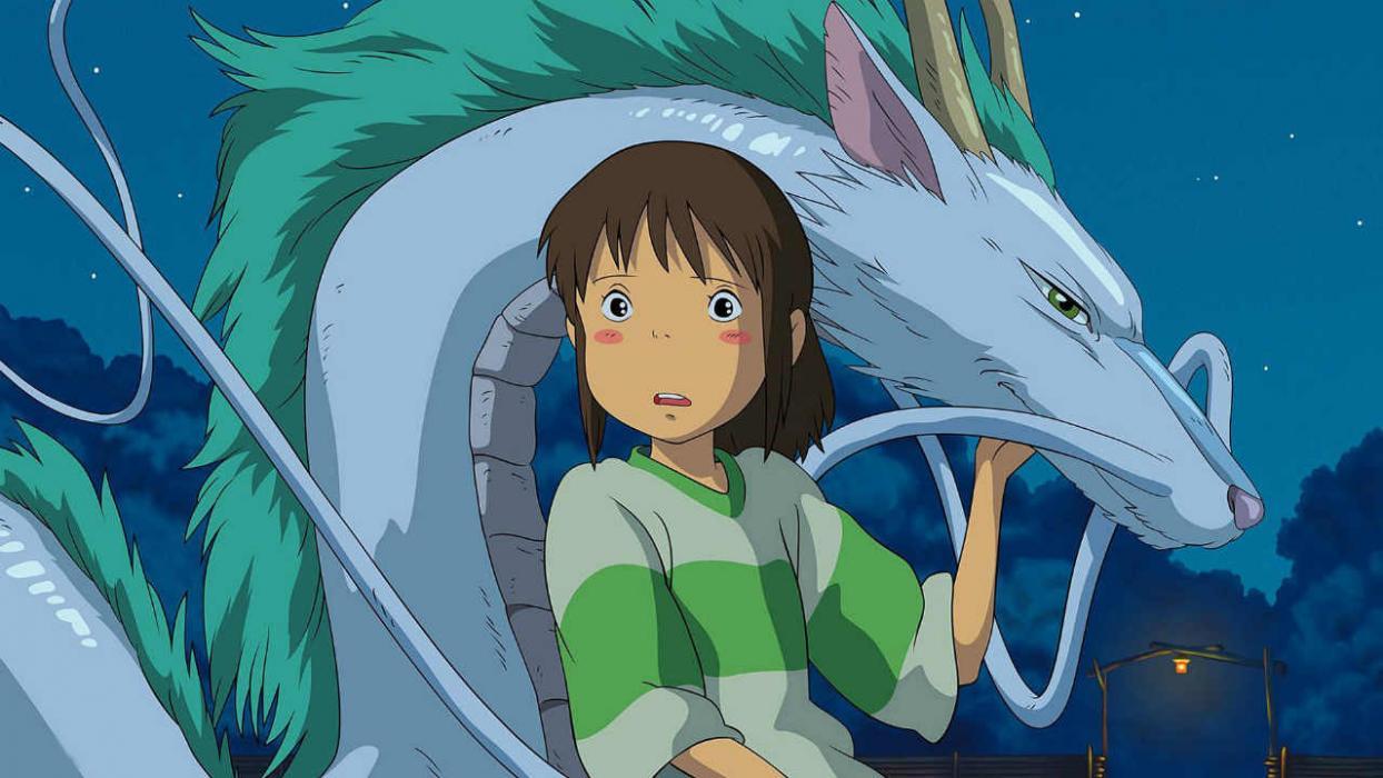 Internet enloquece: Studio Ghibli libera todo su catálogo en streaming