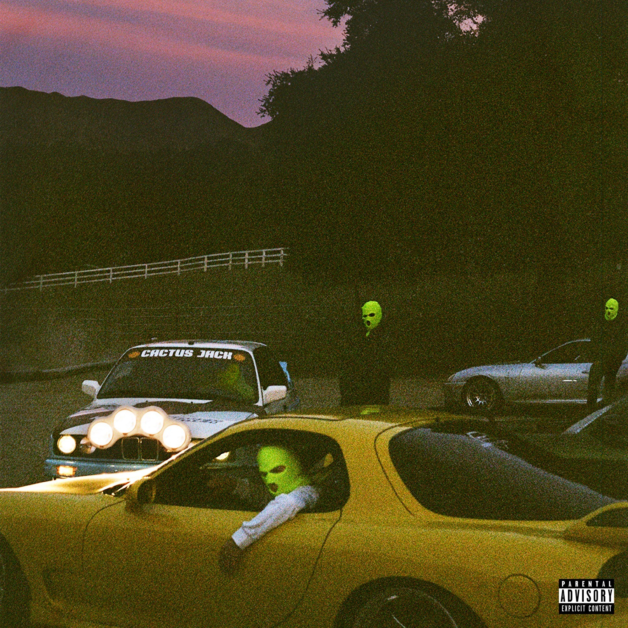 """Track by Track: Travis Scott & JACKBOYS, """"JACKBOYS"""""""