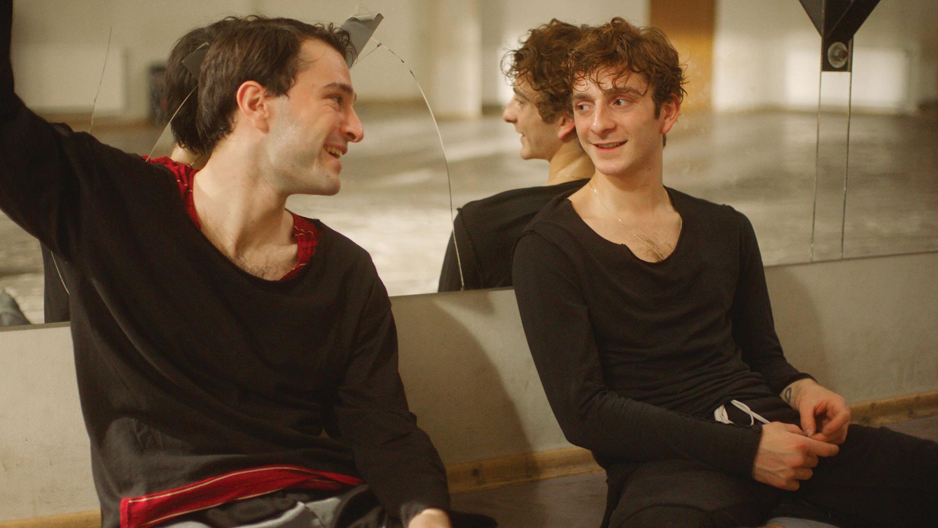 """""""And Then We Danced"""": La historia de amor gay que generó protestas en Georgia aterrizará en Sundance 2020"""