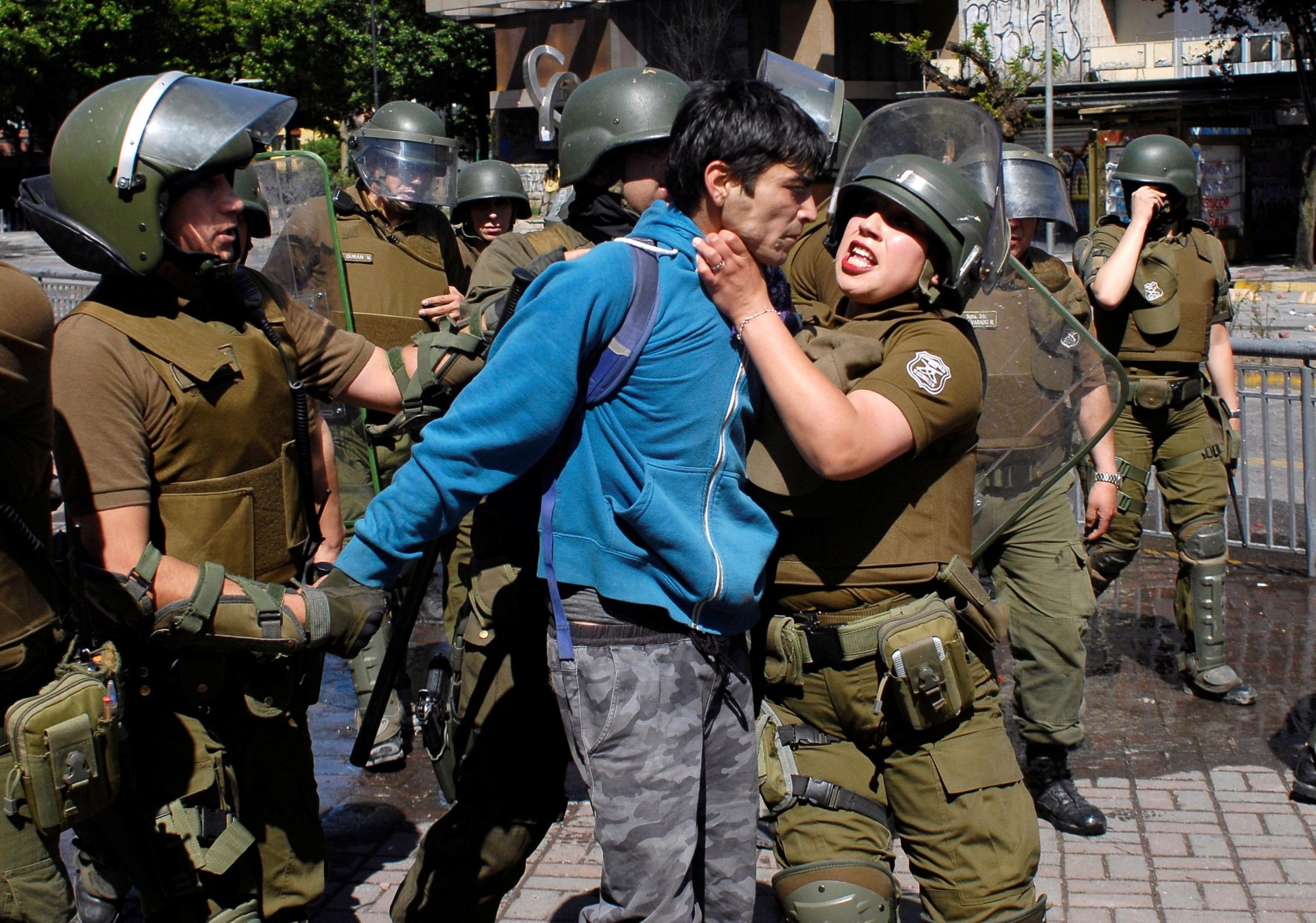 Crisis en Chile: Los puntos claves del demoledor informe de la ONU sobre las violaciones de DD.HH.