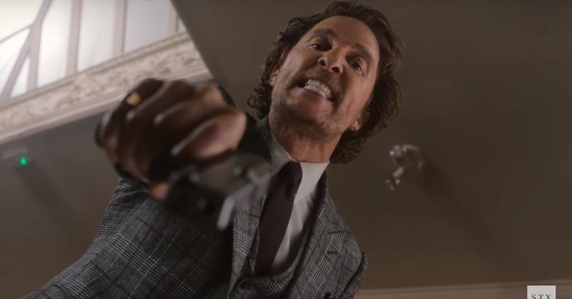 """""""The Gentlemen"""": Guy Ritchie se trae una guerra de poder, crimen y comedia en su nuevo filme"""