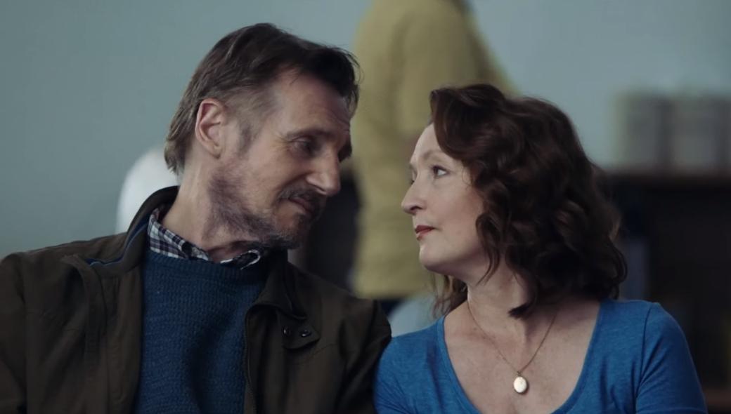 """""""Ordinary Love"""": Liam Neeson y Lesley Manville luchan contra el cáncer en esta conmovedora historia"""