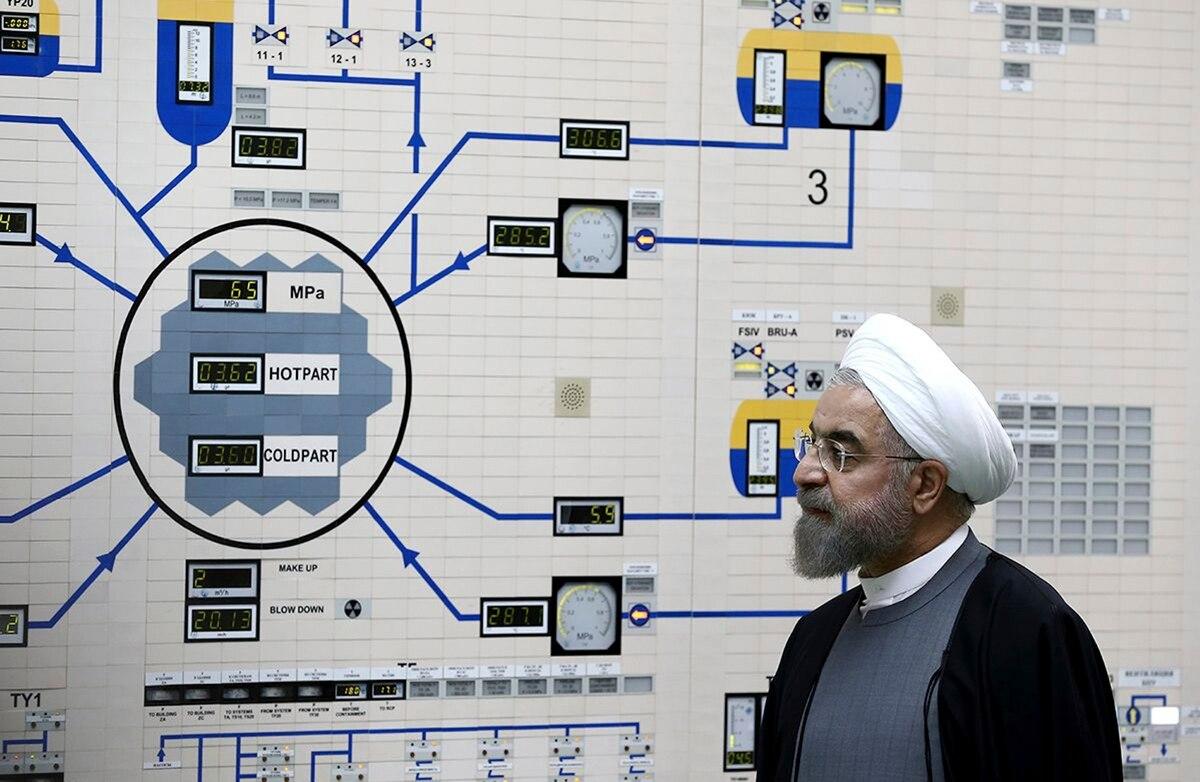Irán dice que dejará de respetar los límites del acuerdo nuclear tras asesinato de Soleimani