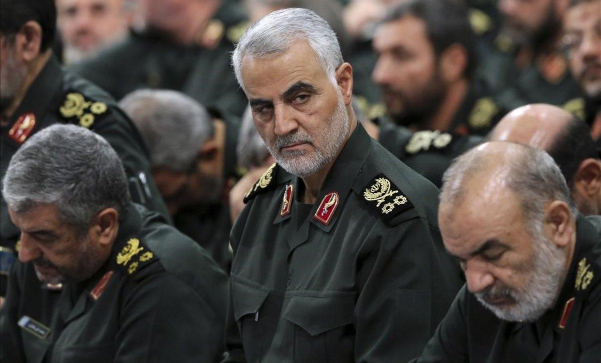 Todo lo que necesitas saber sobre el asesinato del general iraní Qassem Soleimani por parte de Estados Unidos