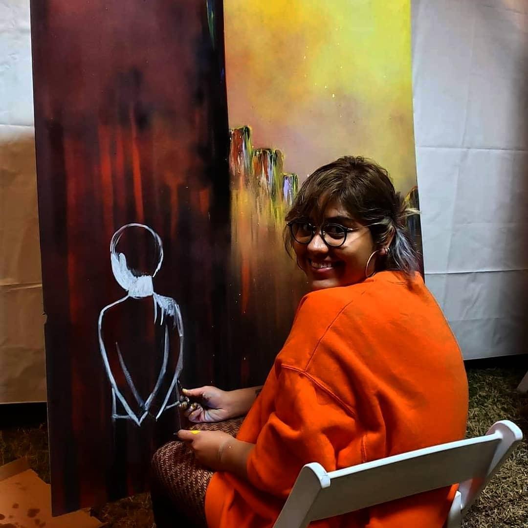 México: Asesinan a Isabel Cabanillas, artista plástica y vocera feminista de Ciudad Juárez