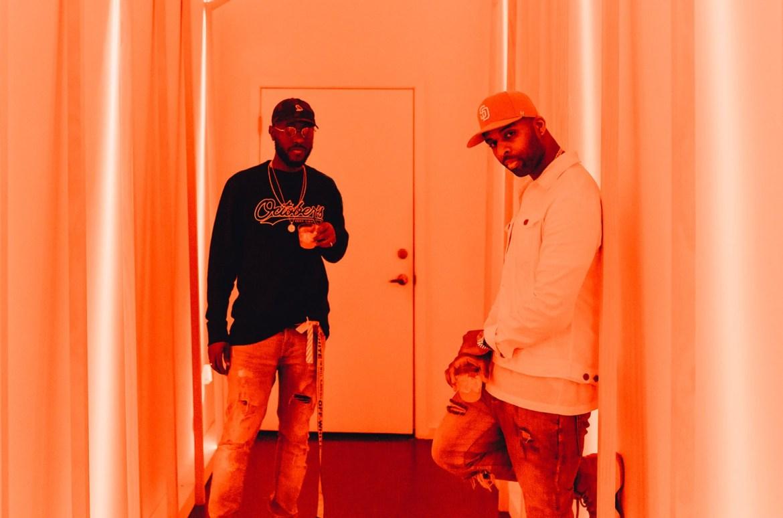 MOR.BO RIOT: dvsn, El dúo canadiense que le pone funk y hip hop al R&B