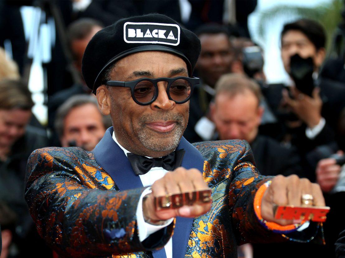 Spike Lee hace historia: será el presidente del jurado del Festival de Cine de Cannes 2020